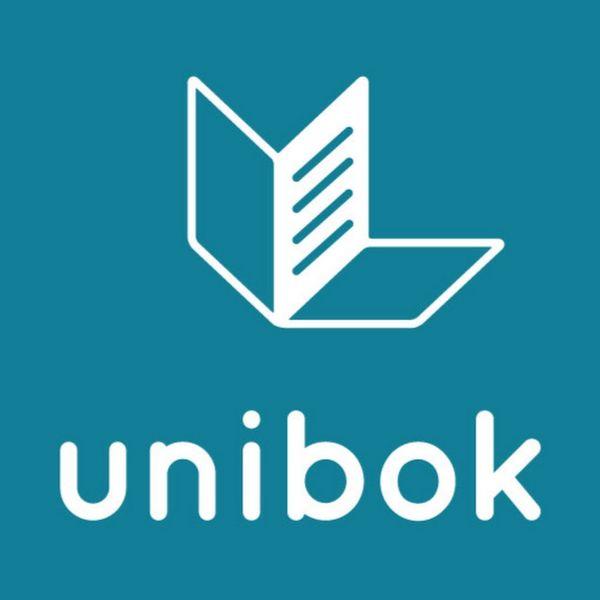 Unibok logo