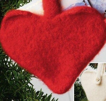 Tovet hjertet
