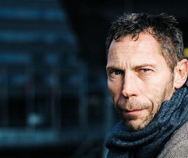 Tom Karp. Foto: Fartein Rudjord