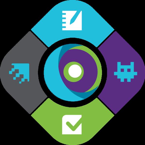 Logo Smart Learning Suite