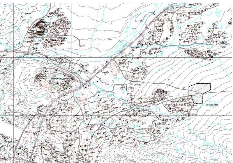 Kart Hovden Vassverk