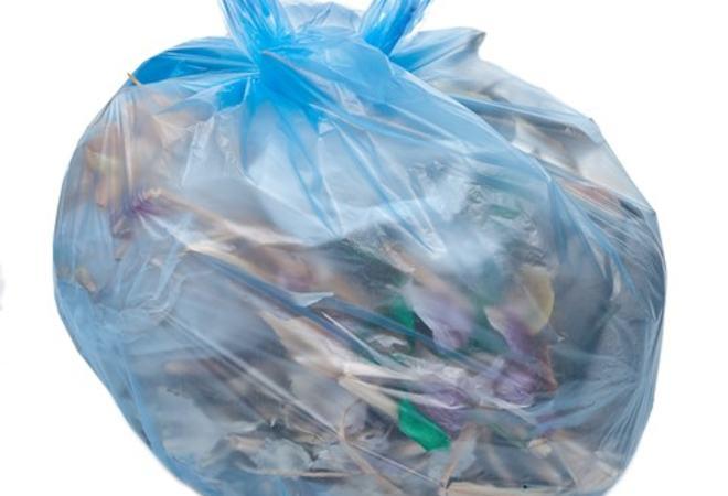 Søppelposer