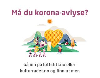 koronaavlyse lottstift