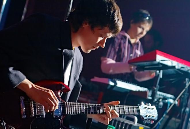 Gitarister