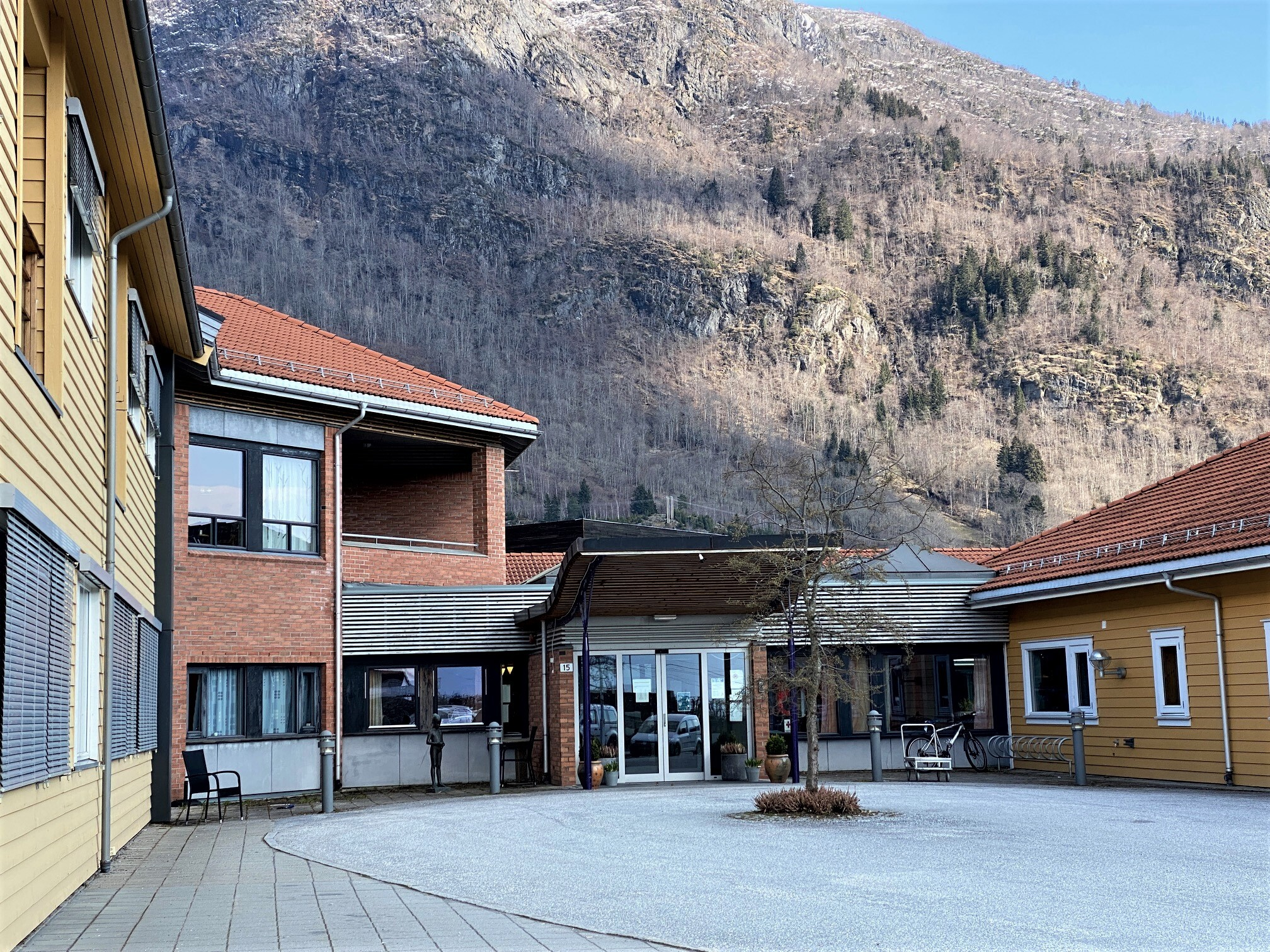 Leikanger sjukeheim