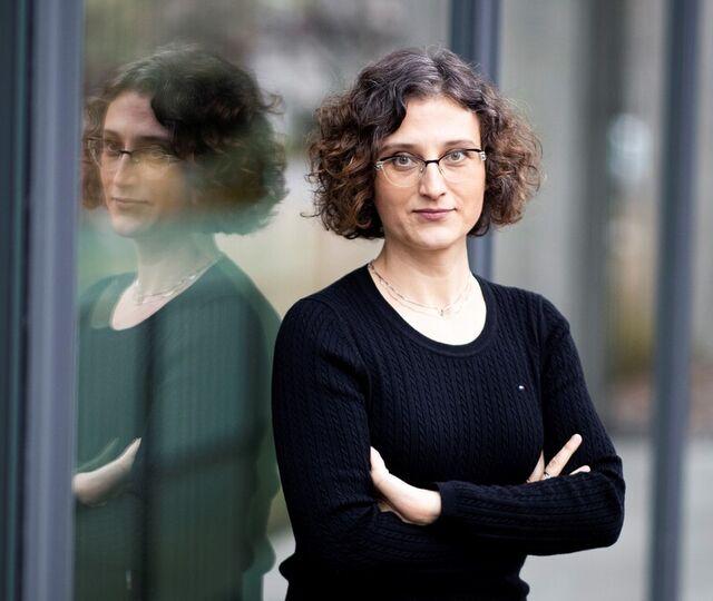 Mirha Sunagic