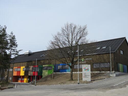 Os skole