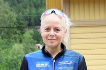 Vinner: Heidi Hestmark Smalås vant Norges Raskeste 5 km i fjor og tida brakte henne opp på en tiendeplass på norgesstatistikken. (Foto: Runar Gilberg)