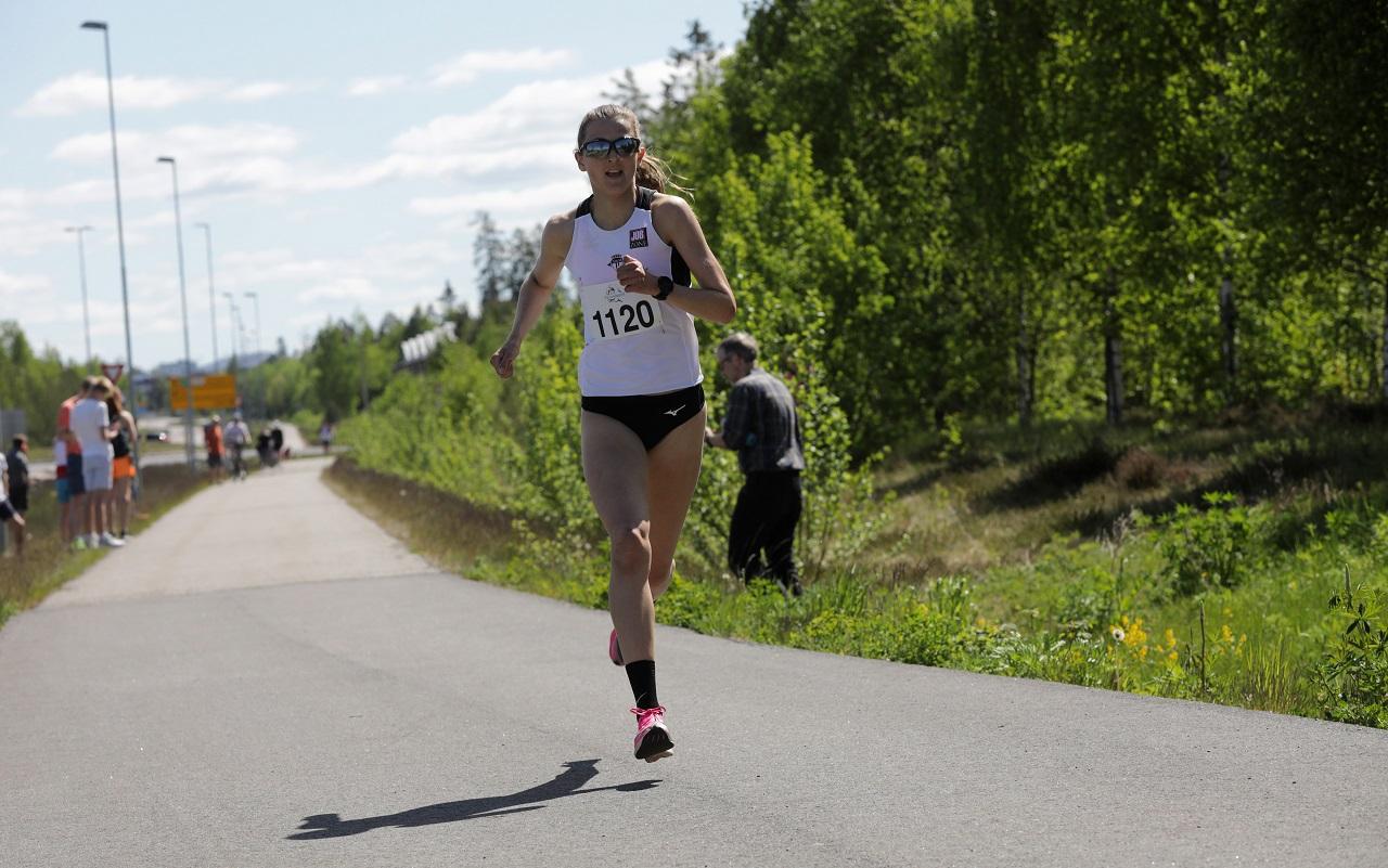 Sigrid Jervell Våg fra Tjalve vinner kvinneklas....jpg