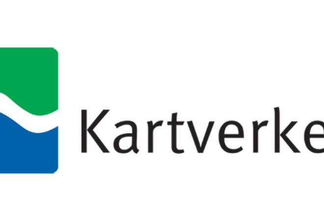 Logo kartverket