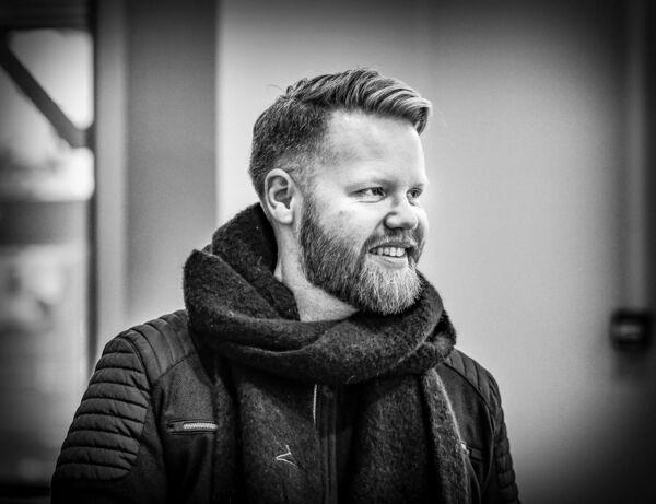 ©Niklas Berglund