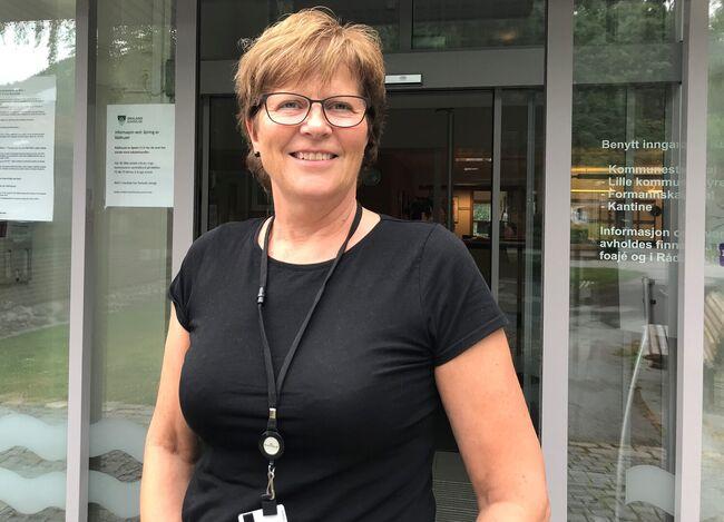 Helene Totland Aae