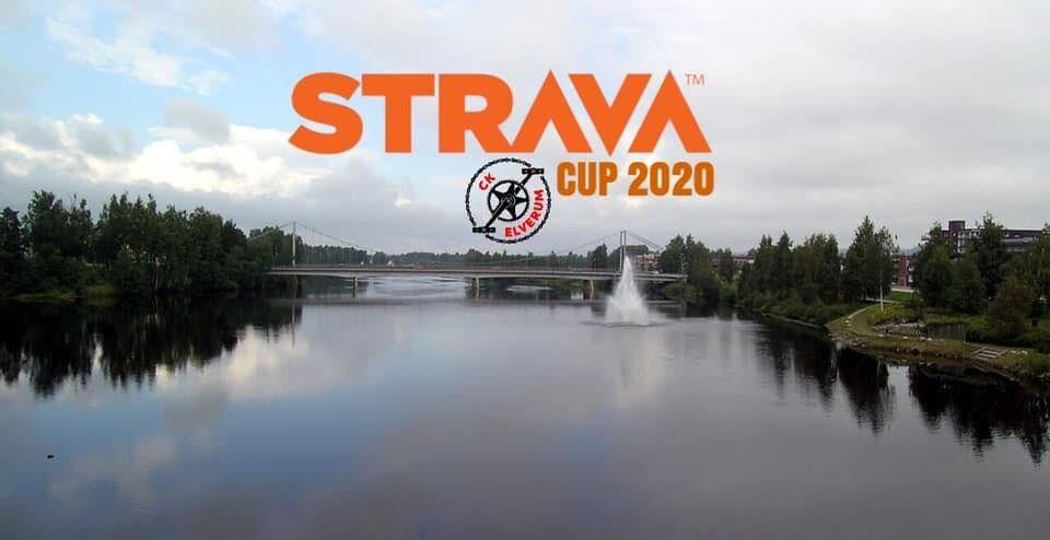 Strava Cup-logo