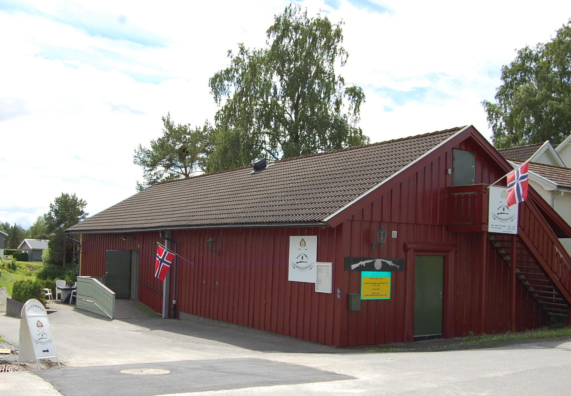Hjemmefrontmuseet Rakkestad - Foto Hjemmefrontmuseet Rakkestad