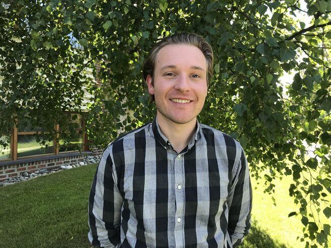 Johan Flønes
