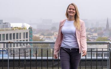 Karen Marie Gunnerud