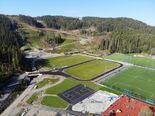 Marikollen idrettspark oversikt - 2019