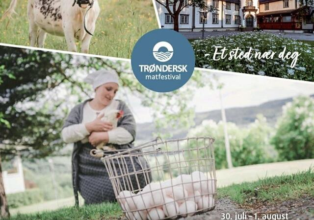 Matfestival i Orkland 2020