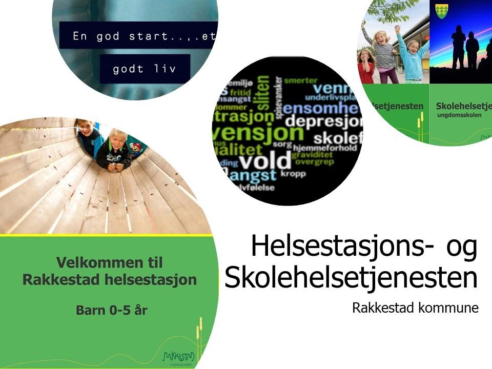 Helsestasjons og skolehelsetjenesten Rakkestad h