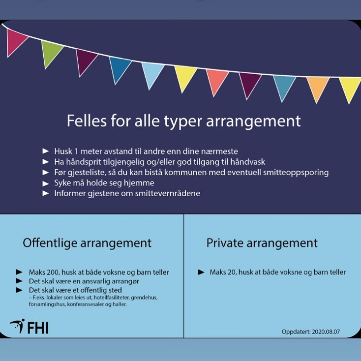 Plakat-arrangementer