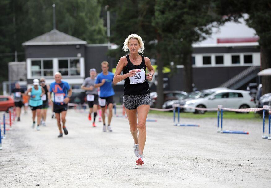 Ringerike 6-timers 2020 - Rita Nordsveen