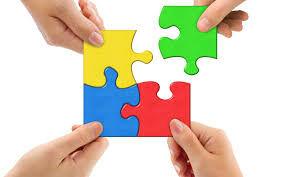 Samarbeid mellom kommuner