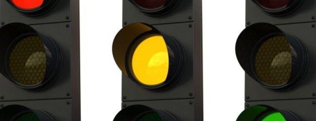 gul lys