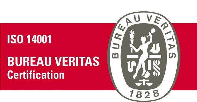 14001 logo