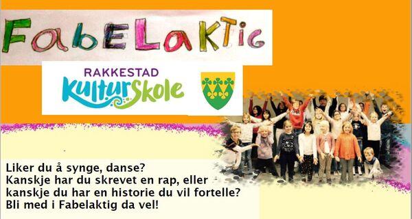 Fabelaktig høsten 2020 - 7. november i Rakkestad kulturhus