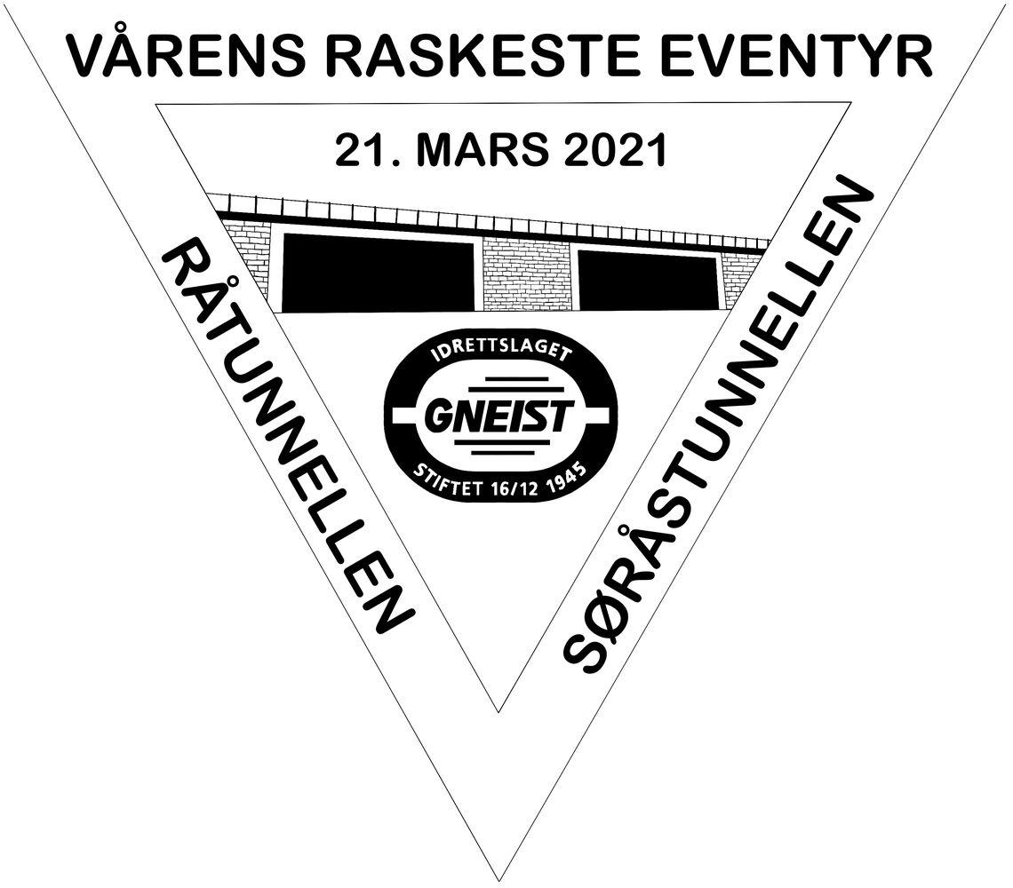 Vårens raskeste eventyr logo
