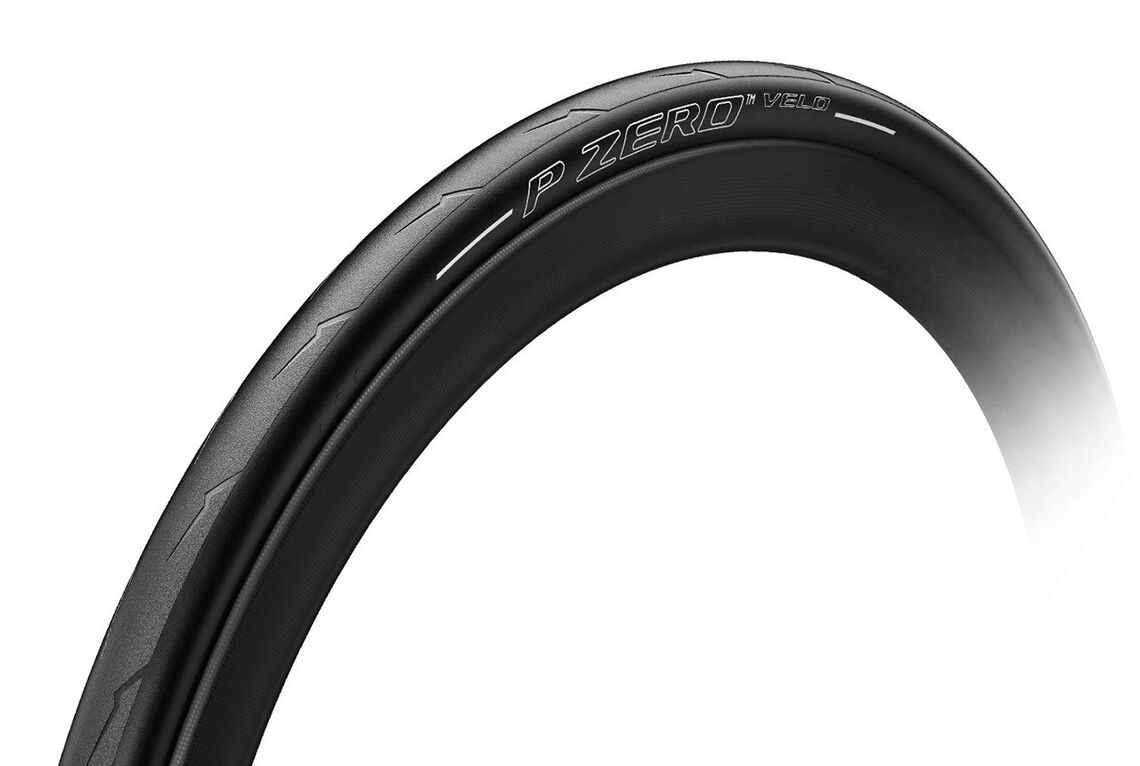 Pirelli P Zero Velo er designet for å gi den beste kombinasjonen av ulike egenskaper man ønsker fra et sykkeldekk. (Foto: produsenten)