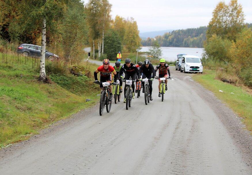 Herrepulje sykkel