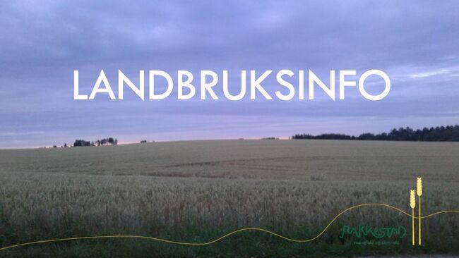 Landbruksinfo fra Rakkestad kommune