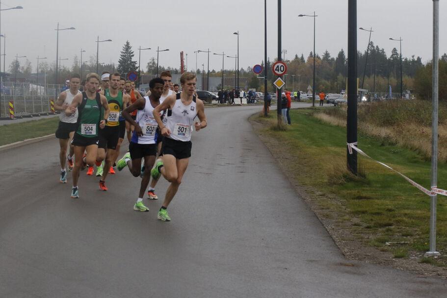 NM halvmaraton-start (1)