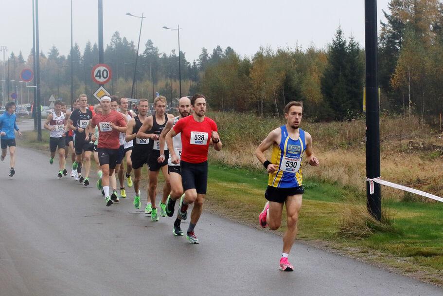 NM halvmaraton-start (6)