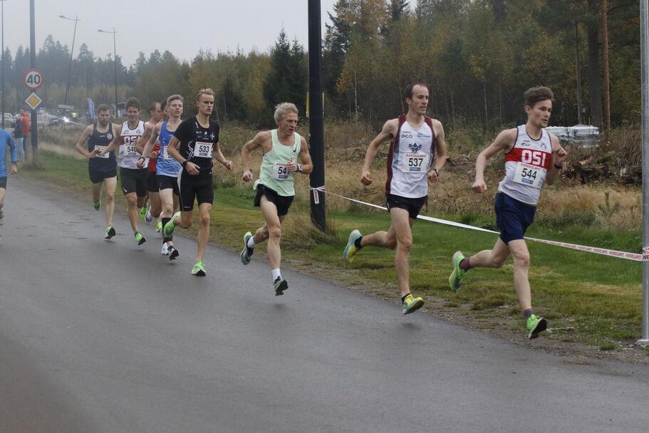 NM halvmaraton-start (8)
