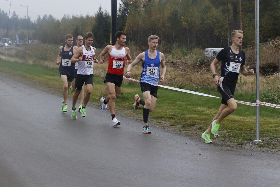 NM halvmaraton-start (9)