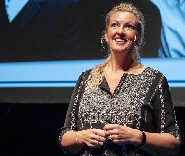 Solfrid foredrag_FOTO_Susanne Sivertsen