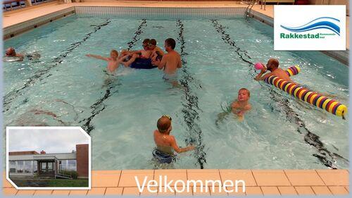 Velkommen til Rakkestad bad