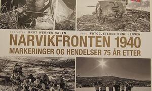 Bok: Narvikfronten 1940