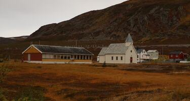 Ingressbilde Nordfjord