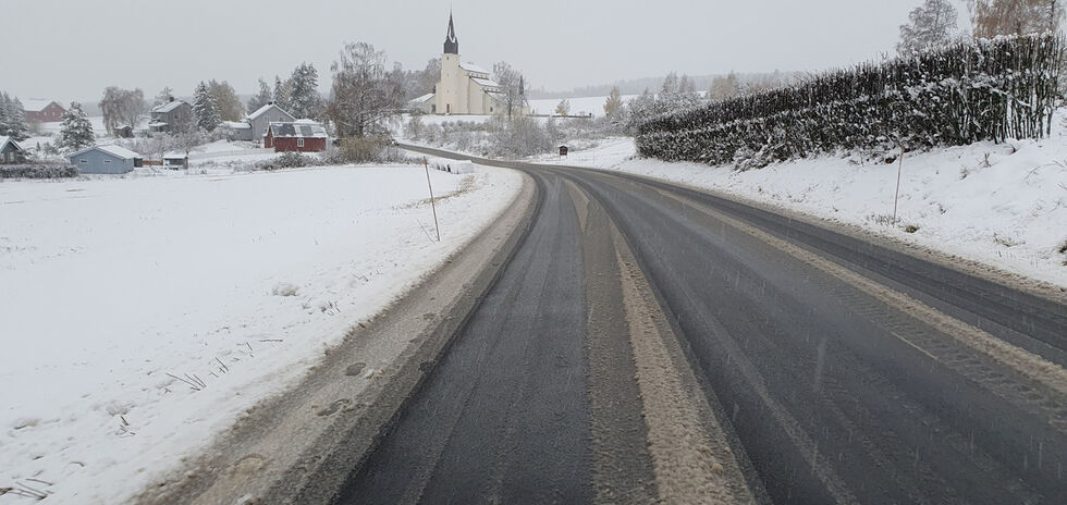 Bar asfalt