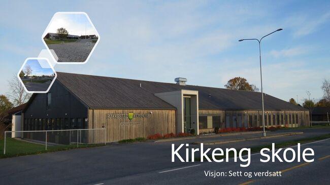Kirkeng skole - Rakkestad kommune