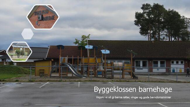 Byggeklossen barnehage - Rakkestad kommune