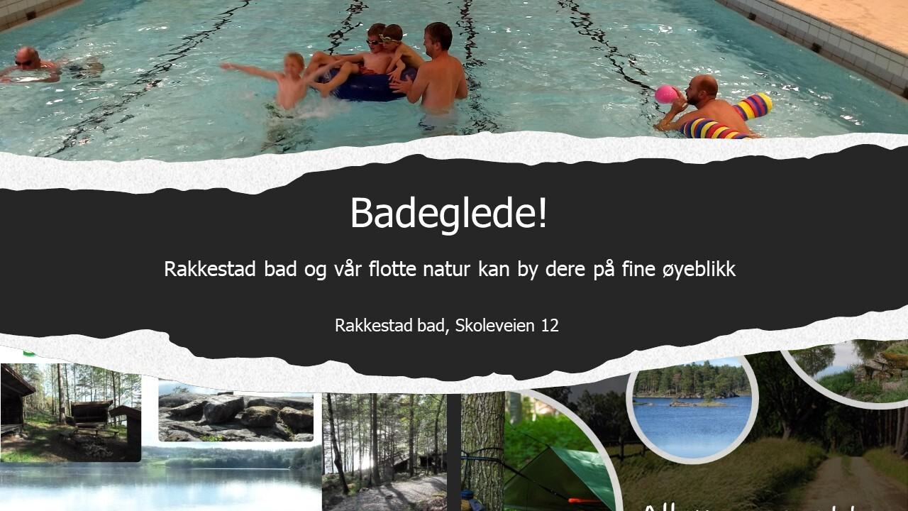Rakkestad bad badeplasser Rakkestad kommune
