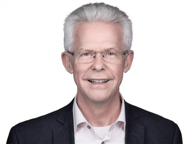 Erik Møller