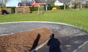 Bergenhusparken_høstforberelser_klar for våren
