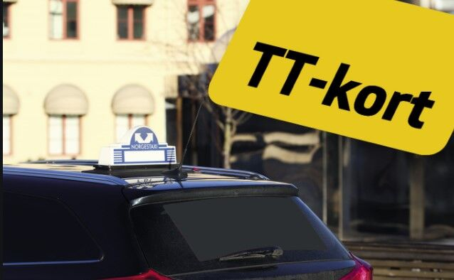 TT kort logo