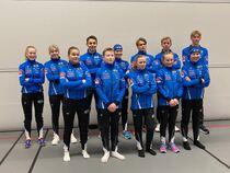 team buvik ski