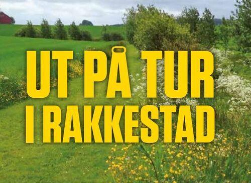 Ut på tur i Rakkestad